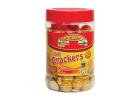 Johnsof Salted Mini Crackers 325 g
