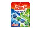 Bref Power Activ Τoilet Blocks with Pine 50 g
