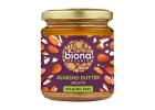 Biona Organic Almond Butter Smooth 170 g