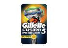 Gillette Fusion 5 ProGlide Power Flexball Razor 1 Piece