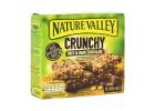 Nature Valley Crunchy Muesli Bars with Oats & Dark Chocolate 6x42 g