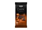Ion Dark Chocolate with Almonds & Salted Caramel 90 g