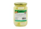 Farm N.B Shikkis Quails Eggs in Vinegar 360 g