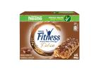 Nestle Fitness Delice Cereal Bars with Milk Chocolate 6x22.5 g
