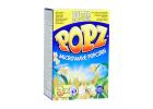 Popz Butter Flavoured Microwaveable Popcorn 270 g