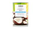 Tesco Light Coconut Milk 400 ml