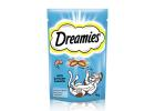 Dreamies Cat Treats with Salmon 60 g