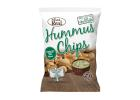 Eat Real Humus Chips Creamy Dill Flavour 45 g