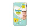 Pampers Premium Protection Baby Diapers No2 4-8 kg  54 Pieces