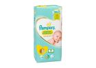 Pampers  Premium Protection Baby Diapers No1 2-5 kg 44 Pieces