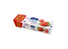 Charalambides Christis Staggato Fruta Fruit Yoghurt with Strawberry 0% Fat 3x150 g
