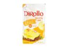 Dirollo Emmental Light Cheese 16% Fat in Slices 175 g