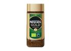 Nescafe Gold Organic Instant Coffee 100 g