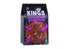Allatini Kings Soft Cookies Triple Chocolate Chunks 180 g