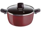 Tefal Pleasure Stewpot With Lid 20 cm 2.8 L