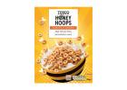 Tesco Cereals with Honey Hoops 375 g