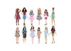 Barbie Fashionistas Assorted 3+ Years CE