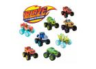 Blaze Die Cast Assorted Designs 3+ Years