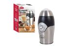 Quest Compact Grinder 150 Watt Stainless Steel Blades CE