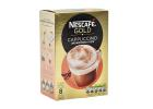 Nescafe Gold Cappuccino Unsweetened 8x14.2 g