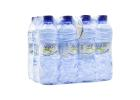 Aqua Natural Mineral Water 12x500 ml