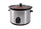 Quest Slow Cooker 320 watt, 5 Liter Capacity, 3 Heat Settings CE