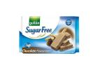 Gullon Sugar Free Chocolate Flavour Wafers 210 g
