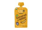 Ella's Kitchen Baby Organic Puree With Apple & Banana 120 g