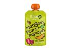 Ella's Kitchen Baby Organic Puree With Mangoes, Pears & Papayas 4+ Months 120 g