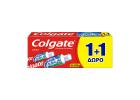 Colgate Triple Action Original Mint Toothpaste 1+1 Free 75 ml