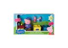 Peppa Pig Train with Figures 3+ Years CE