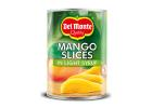 Del Monte Mango Slices in Light Syrup 425 g