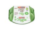 Alphamega Organic Medium Eggs 6 pcs
