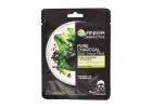 Garnier SkinActive Pure Charcoal Black Tissue Mask 28 g