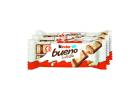 Kinder Bueno White Milk Chocolates 3x39 g