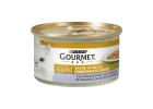 Purina Gourmet Gold Mousse for Kittens with Calf and Vegetables 85 g