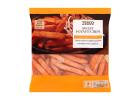 Tesco Frozen Sweet Potatoe Oven Chips 500 g
