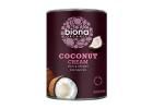 Biona Organic Coconut Cream 400 ml