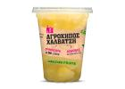 Agrokipos Halvatzis Pineapple Fruit Salad in Chunks 400 g