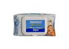 Nannys Fresh Baby Wipes with Aqua 20 Pieces