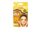 Beauty Formulas Gold Eye Gel Patches 6 Pieces