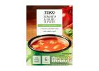Tesco Tomato & Basil With Croutons Soup In A Mug 5 Pack 120 g