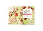 Tesco Summer Fruits Cereal Bars 5x19 g