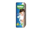 Huggies Freedom Dry Maxi Baby Diapers No4+ 10-14 kg 40 pcs