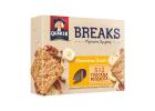 Quaker Oat Biscuits with Banana & Pecan 5x27 g
