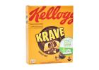 Kellogg's Krave Cereals with Chocolate & Hazelnut 375 g
