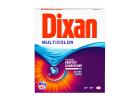 Dixan Laundry Detergent Powder Multicolor 2.31 kg