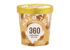 Halo Top Creamery Cinnamon Roll Ice Cream 473 ml
