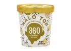 Halo Top Chocolate Chip Cookie Dough Ice Cream 473 ml