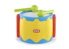 Little Tikes Tap-a-Tune Drum  for 12+ Months CE